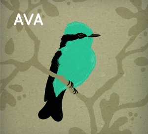 Ava (Havtorn Records 2014)